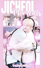 « JiCheol Moments » ♥ by GabyKookie