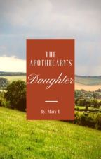 The Apothecary's Daughter by tea-and-a-book