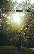 Historia małej Elizy by Sophie031202