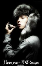 I Love You II G-Dragon [PL] by kpopowykebab