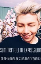 A Summer Full of Expectations {Rap Monster x Reader fanfic} by beautifulbias
