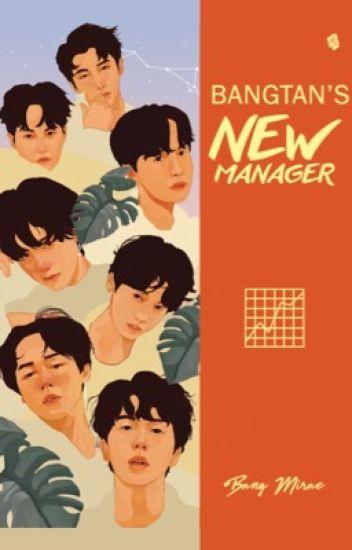 Bangtan's New Manager