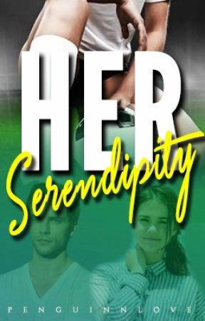 Her Serendipity | On Hold by penguinnlovee
