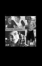 Summer Vacation [ Narry ] by narryorniall