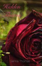 Hidden Thorns by rosewolf8