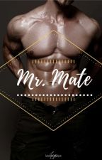 Mr.Mate by mysticwriter1314