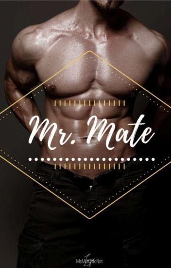 Mr.Mate