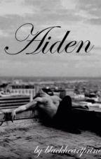 Aiden by blackheartprinces