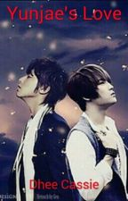 Yunjae's Love by DheeCassieII
