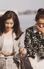 MY LOVER IS MY BEST FRIEND - YOONHYUN by yoonhyun__ss