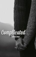 complicated   Destiel Highschool AU *under editing* by asstiel_Dean