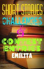 Short Stories, Challenges & Contest Entries by emilita