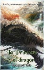 La Princesa y el Dragón by StarchildChizu