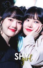 Shy Girl (EuRin) Gfriend by GreenEyesBrownEyes