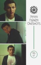 Peter Parker → Oneshots by wanderingstiles