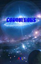 Conquerors by allenpurto