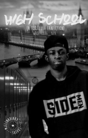 High School (A Tobjizzle FanFiction) (COMPLETED)