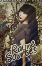 Raynesources (DISCONTINUED) by cherelol