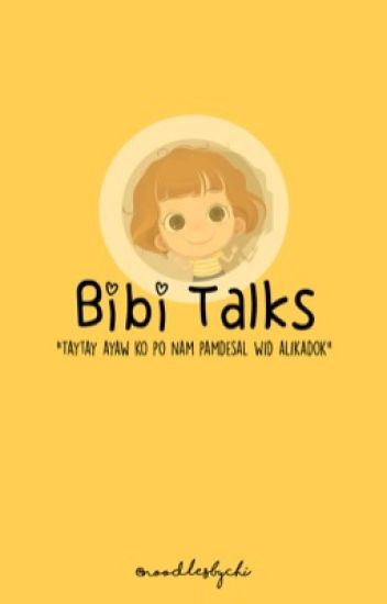 Bibi Talks - A KantoRJ & SosyMeng Spin Off