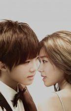Đừng nói với anh ấy tôi vẫn còn yêu -Taeny ver by lastphantom