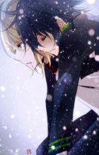 Las cadenas del amor (Owari no seraph, Mika-Yuu) by FullbusterFic