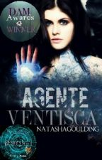 Agente Ventisca by NatashaGoulding