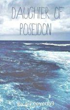 Daughter Of Poseidon: The Last Olympian by LeeYena9