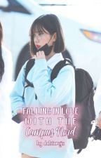 Falling In Love With The Campus Nerd ((ON GOING)) by Kairiella