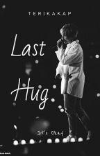 Last Hug [Taehyung BTS] by Aptrka_