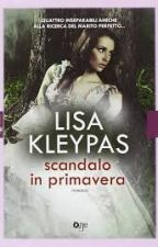 Scandalo in primavera - Lisa Kleypas by Ricalove30