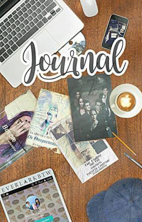 Journal by -NamelessWriter-