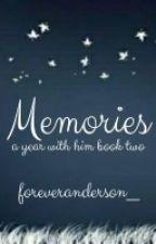 [NU] Memories by foreveranderson__
