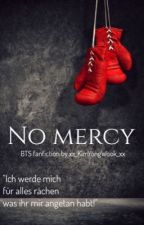 No Mercy [Vmin] by xx_KimYongWook_xx