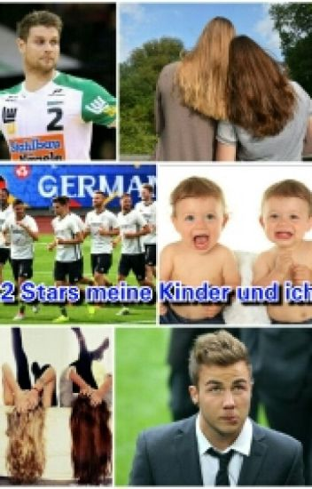 2 Stars, meine Kinder und Ich