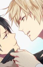 The flea catched a cold (a Shizaya story) by Lovley96