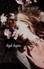 high hopes » peter parker [CACW, ESPAÑOL] by kindmess