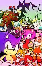 Curiosità su Sonic and Co. by Shadianca