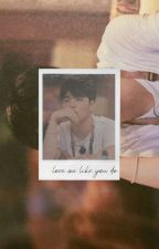 Love Me Like You Do × K.J.H by itsoppaswife