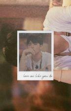 Love Me Like You Do - Junhoe iKon by itsoppaswife