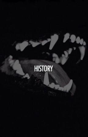 HISTORY ( BONNIE BENNETT. ) [slow updates] by margotsrobbie