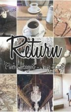 Return || (ExoPink) by SarahRahmaFauziah