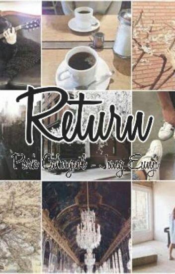 Return || (ExoPink)