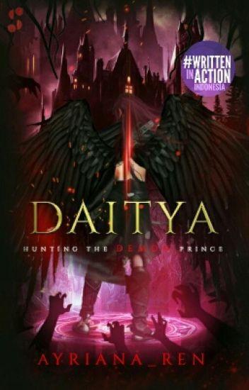 DAITYA: Hunting The Demon Prince