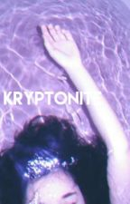 Kryptonite ↠ T.Holland [✓] by irenecw