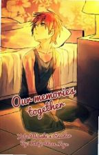Our memories Together (A Yata Misaki x Reader Fanfic) by XxGoddess_Nyx