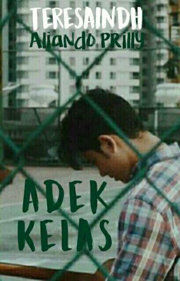 Adek Kelas❌Aliando Prilly