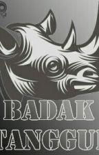 Badak Tangguh by DickyAnpra