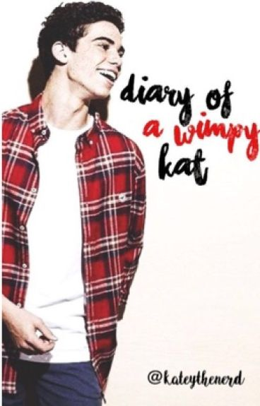 Diary of a Wimpy Kat