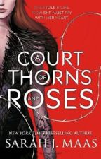 A Court of Thorns and Roses  RP by Hunter-of-Chaos