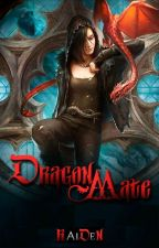 Dragon Mate by Caster_Of_Books